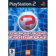 Football Sports Region Free Video Games