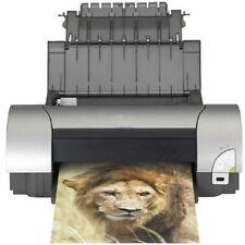 Imprimantes Canon avec jet d'encre A3 (297 x 420 mm) pour ordinateur