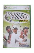 Microsoft Xbox 360 Tennis Video Games