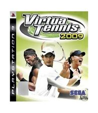 Sports Sony PlayStation 3 Tennis Video Games