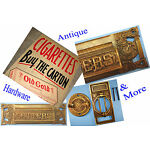 Antique Hardware and More
