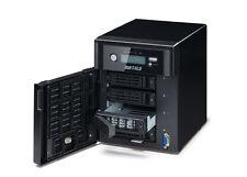 Buffalo Technology USB 8TB Network Attached Storage