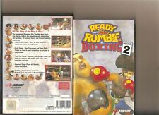 Boxing Sony PlayStation 2 Midway Video Games