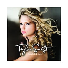 Album CDs Taylor Swift 2009