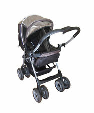 Steelcraft 8 Wheels Prams & Strollers