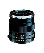 ZEISS Nikon F Manual Focus Camera Lenses