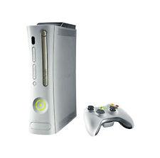 Consoles de jeux vidéo Xbox 360 Pro pour Microsoft Xbox 360