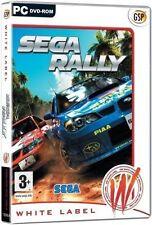 Jeux vidéo SEGA PC