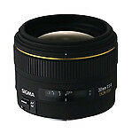 Sigma Art Fixed/Prime Camera Lenses