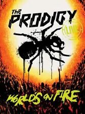 Live The Prodigy's Musik-CD