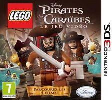 Jeux vidéo français pour Nintendo 3DS Disney