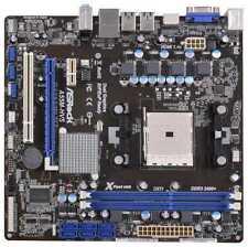 ATX AMD Mainboards mit Sockel FM1