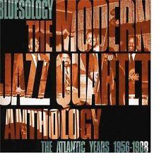 Warner Classics Jazz Anthology Music CDs