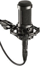 Hanging Microphone