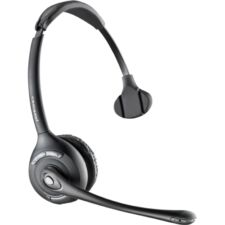 Bluetooth Single Computer Headsets with Noise Cancellation