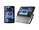 Sony Ericsson Handys ohne Vertrag mit Single-Core, Android und mini Xperia X10
