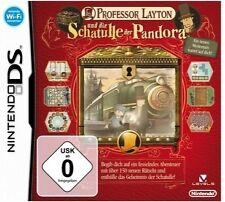 Jeux vidéo allemands pour Nintendo DS origin