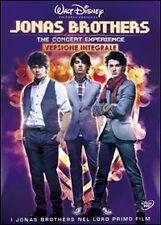 Film in DVD e Blu-ray versione integrali musical , Tipo DVD
