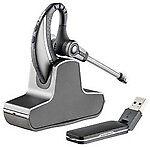 Ear-Hook USB Computer Headsets