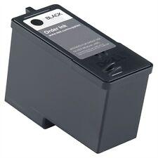 Schwarze Drucker-Tintenpatronen mit Tintenstrahl für Dell