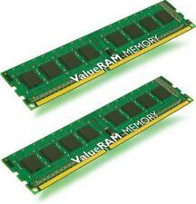 Kingston Computer-Arbeitsspeicher mit Speichermodule 2 Gesamtkapazität 4GB