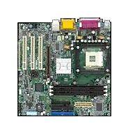 Erweiterungssteckplätze PCI Mainboards mit SDR SDRAM-Speichertyp für MicroATX