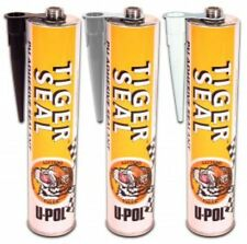 Upol Tiger Seal Pu Adhesive Glue Sealant Tiger seal panel CAR TRIM STRONG WINDOW