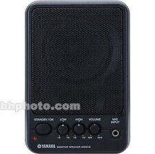 Équipements audio professionnels Yamaha