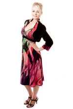 Multi Colour Mother of the Bride Dress Suit Clothing