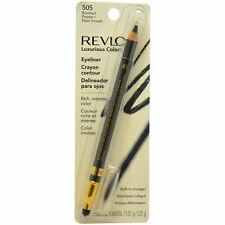 Revlon Pencil Brown Eyeliners