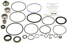 Edelmann 8539 Power Steering Gear Rebuild Kit