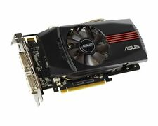ASUS Grafik- & Videokarten mit GDDR 5-Speicher und 1GB Speichergröße