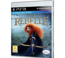 Jeux vidéo français pour Sony PlayStation 3 Disney