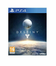 Destiny Sony PlayStation 4 Video Games