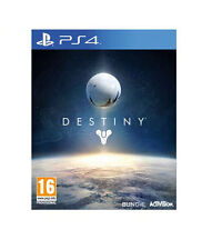 Destiny 16+ Rated Video Games