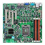 Mainboards mit PCI Express x16 Erweiterungssteckplätzen und LGA 1155/Sockel H2