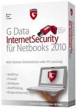 Standard Antivirus- & Sicherheits-Softwares für G Data