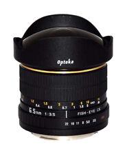 Opteka Manual Focus Lens for Sony Camera