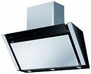 Energieeffizienzklasse A Dunstabzugshauben aus Edelstahl/Glas mit Abluft-oder Umluft und Wandhaube