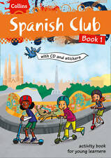 Unbranded Early Reading Baby Books in Spanish