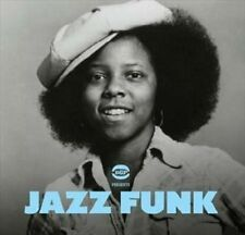 Jazz Funk Music CDs