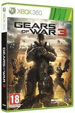Jeux vidéo Gears of War pour Microsoft Xbox 360