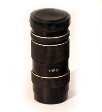 Kamera Zwischenring für M42