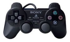 Kabelgebundene PlayStation 2-Gaming-Controller