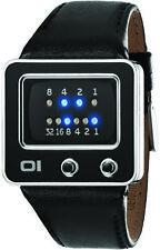 Elegante quadratische Armbanduhren