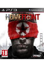 Jeux vidéo pour Sony PlayStation 3, THQ