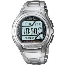 Sportliche Casio Quarz-Armbanduhren (Batterie)