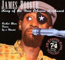 Orleans Blues Music CDs