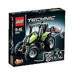 Farm City LEGO Construction & Building Toys