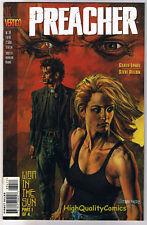 9.0 VF/NM Grade Vertigo Modern Age Horror & Sci-Fi Comics